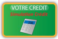 Votre devis crédit personnalisé