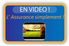Video infos assurance crédit!